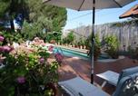 Hôtel San Gregorio di Catania - B&B Cottage Dei Consoli-3