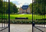 Hôtel Vitry-en-Artois - Clos Barthélemy-Château d'Eterpigny-1
