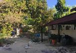 Camping Mexique - Camping San Felipe-4