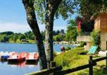 Location vacances Lezoux - Bel Air Village Les Demeures Du Lac-1