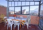 Hôtel Huaraz - Cayesh Guest House-4