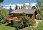 Location vacances Visp - Holiday Home Larix-1