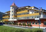 Hôtel Olang - Hotel Villa Tirol-3