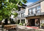 Hôtel Auerbach in der Oberpfalz - Hotel Lindenhof Hubmersberg-3