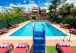 Location vacances Collbató - Villa Can Cosme 10 Sleeps-3