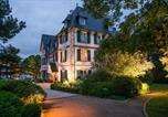 Hôtel 4 étoiles Douarnenez - Villa Tri Men-4