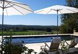 Location vacances Cherveix-Cubas - Villa in Tourtoirac Ii-1