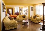 Hôtel Arica - Machupicchu Apart Hotel Tacna-3