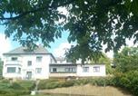 Location vacances Bad König - Pension Waldstrasse-1