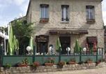 Hôtel Charny - Le Sauvage-2