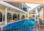 Hôtel Rockhampton - Villa Capri Motel-2