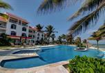 Location vacances Puerto Morelos - Condo #322 at Caribbean Reef Villas-1