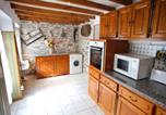 Location vacances Montpinier - House with 3 bedrooms in Lacrouzette with wonderful mountain view and enclosed garden-4