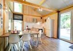 Location vacances Sevenum - Fascinating Holiday Home in Meijel with Sauna-3