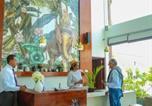 Hôtel Colombo - Wonder Hotel Colombo-2