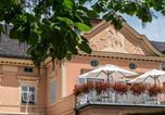 Hôtel Bressanone - Hotel Elephant-1