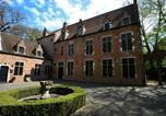Hôtel Halle - B&B Saint Guidon-3