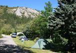 Camping Saint-Genis - Campings Les Noyers-4