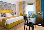 Hôtel 5 étoiles Saint-Jean-Cap-Ferrat - Hotel Negresco-3