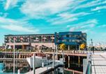 Hôtel Everett - Hotel Indigo Seattle Everett Waterfront Place-1