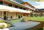 Hôtel Brand - Alpenhotel Montafon-4