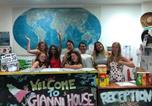 Hôtel Giardini-Naxos - Gianni House Backpackers Hostel-1
