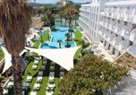 Hôtel Tossa de Mar - Suneoclub Costa Brava-1