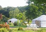 Location vacances Guillac - Domaine de Kervallon-3