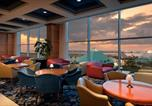 Hôtel Galveston - Moody Gardens Hotel Spa and Convention Center-3