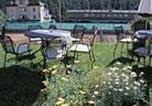 Hôtel Pontresina - Hotel La Collina-3