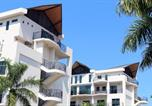 Location vacances Jacó - Sky Penthouses at Oceano-4