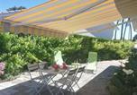 Location vacances Mios - Studio Bassin d'Arcachon-1