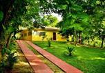 Hôtel Honduras - Casa Armenta B&B-1