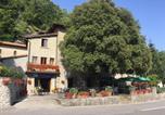 Hôtel Province d'Arezzo - Albergo Bellavista-3