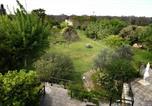 Location vacances Campi Salentina - Il Giardino Botanico Fata Bianca - Acanto-1