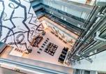 Hôtel Eloise - Atrium Airport Hotel-4