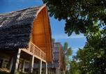 Villages vacances Manado - Bunaken 1° Nature Resort-1