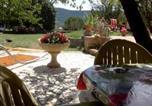 Location vacances Bédarieux - Villa Chemin Haut de Cantalaures-4