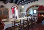 Location vacances Vicchio - Splendid Holiday Home in Dicomano with Garden-3