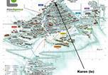 Location vacances  Isère - Appartements Karen-2