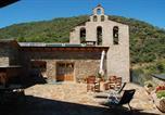 Location vacances Adrall - La Rectoria-3