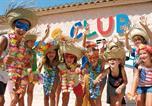 Camping avec Ambiance club Fréjus - Camping Riviera D'Azur-3