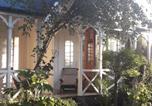 Location vacances Nelson - Charming historic studio-4