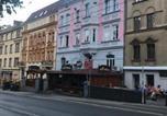 Location vacances Ústí nad Labem - Apartmán v podkroví-1