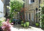 Location vacances Austwick - Garden Cottage, Castle Hill-1
