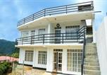 Hôtel Sri Lanka - Zion-1