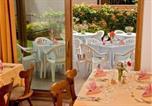 Hôtel Appiano sulla strada del vino - Pension Steingarten-1