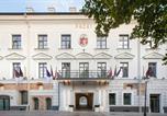 Hôtel Vilnius - Hotel Pacai-2