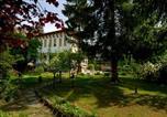 Hôtel Bardonecchia - Villa Myosotis-4