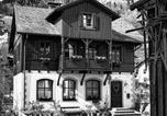 Location vacances Schruns - Haus an der Litz-2